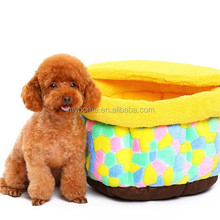 Cute Yellow Chick Pet/Dog/Cat Bed Tent House