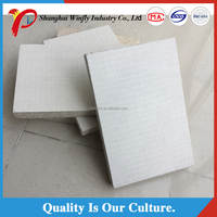 soundproofing and peaceful reliable fireproof partition wall panels mgo boards/ magnesite sheet