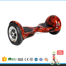 2015 New Arrival 10 inch big tire mini smart self balance scooter two wheel/ Hover Board Self Balancing Smart Drifting Scooter