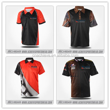 2015 New arrival mens single jersey polo shirt,cotton polo shirt garment