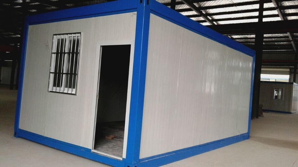 Buy Online For Sale Prefabricated Container House