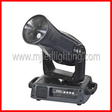 for dj disco used High lumin 60W moving head led stage light