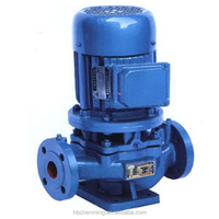 ISG Series Inline air conditioner drain pumping specification