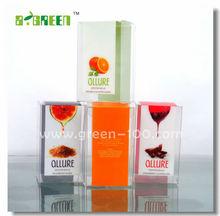 Print Plastic Packaging Box