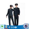 security guard uniform color dark workwear of uniform for security guard