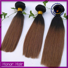 Top quality tangle free remy zury hair