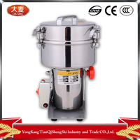 2000g home use flour mill corn milling grinder to grind spices Flour Mill