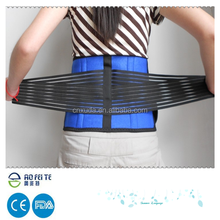 Medical supplies Deluxe Self-heating Back Support Belt/Waist Support Belt for Exercise