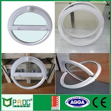 Popular style Aluminum Circular window made in china supplier