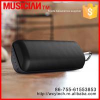 2015 hot portable bluetooth 40mm *2 speaker driver