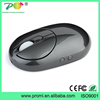 Wholesale 2.4G wireless rechargeable mouse with 3ports USB HUB from Shenzhen factory