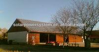 Bestsun New design 10000w solar gujarat 5