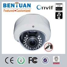 hot selling 1.3 and 2 mega pixel available optical zoom ir thermal camera/3g sim card security camera/miniature dome camera