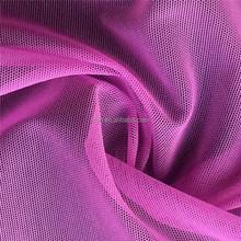 New 20D X 40D Nylon Mesh Spandex Fabric for Women Lingerie