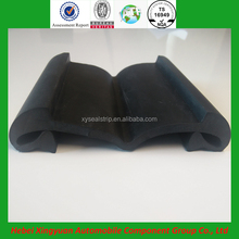 The new product bridge expansion joint EPDM rubber seal
