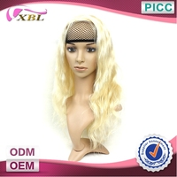 Direct Factory Price Best Quality Baby Hair Color 613 New Style Natural Girls Hair Wig