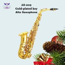 venda quente qualidade saxofone música instrumental