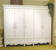 wooden modern bedroom wardrobes white