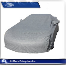 OEM high class 4 layer non woven fabric car cover