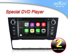 car dvd player for BMW 3 series E90 car dvd with gps navigation multimedia Auto Air Condition