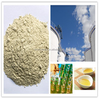 MSDS Activated Bleaching Earth Clay