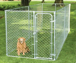 High Quality Factory Price Wholesale Wire Mesh Fencing Dog Kennels