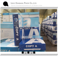 Hot selling best price office paper 80gsm a4 print copy proof paper