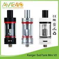 Hot New Kanger Subtank Mini V2 0.5ohm Atomizer Subtank Mini Kangertech