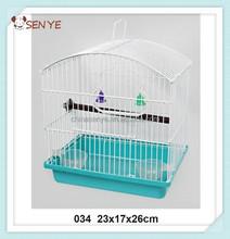 Steel wire metal bird cages, bird nest, bird breeding house for pigeon