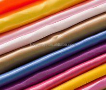 wholesale satin fabric/fabric satin/satin fabric at price