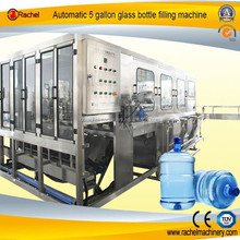 20L potable water production line equipment