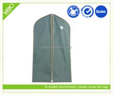 laminated suit cover/nonwoven garment suit bag covers