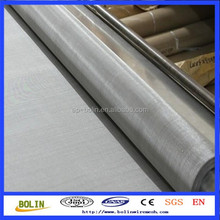 300 micron stainless steel wire mesh Manufacturing