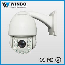 high resolution megapixel pc camera security 2mp ip Ptz camera