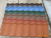 insulated types of interlocking curved clay ceramic roof tiles