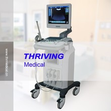THR-US 9902 Hospital Expert 3D Full Digital Ultrasound Machine