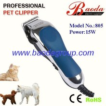 Hot selling dog clipper