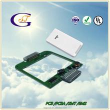 Printed circuit board assembly, China PCB and PCBA supplier, 5V2A usb Charger PCBA