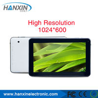china manufacturer large capacitive screen 10 inch i robot android tablet pc touch screen