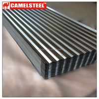 Building Material Color Coating Galvanized Steel Roof Sheet