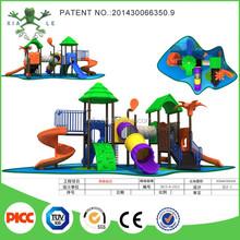 Children outdoor playground equipment / play ground / kids playground