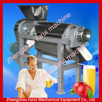 Best quality high output fruit and vegetable juicer machine/professional fruit juicer
