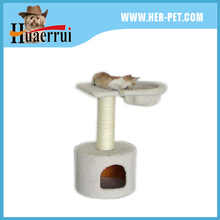 top quality hot selling corrugated cat scratchers with catnip and catmint