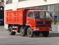 Basculante pesado caminhão pesado
