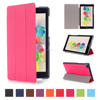 2015 New Products Three Folding Smart PU Cover Case for Asus Zenpad C 7.0 Z170C