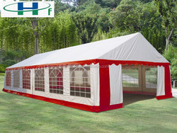 large wedding marquee tent party marquee 6x12m