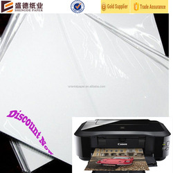 A4 high glossy photo paper