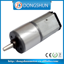 16mm DS-16RS030 high quanlity small brushless dc geared hub motor