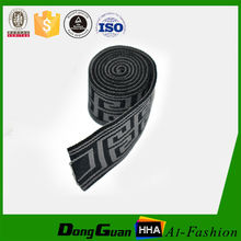 Profession manufacture customized underwear nylon band with low price