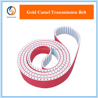 AT20 Type Timing Belt For Transmitting Conveyor Systems